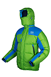 Sir Joseph - Expeditions-Daunenjacke 8000 Jacket II, green, Gr. L