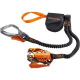 Skylotec - Klettersteigset Rider 3.0-R, black/orange