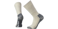 Smartwool - Mountaineering, taupe, Gr. M