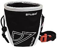 Stubai - Chalkbag Vuvuzela, weiss/schwarz