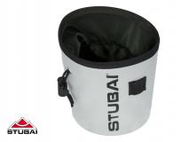 Stubai - Chalkbag Stand, grau/schwarz