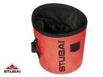 Stubai - Chalkbag Stand, rot/schwarz