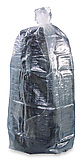 Tatonka - Rucksackzubehör Schutzsack einfach, transparent