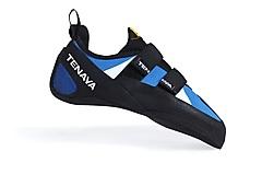 Tenaya - Kletterschuh Tanta Velcro, blue/white/black, Gr. UK 10,0