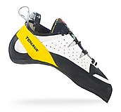 Tenaya - Kletterschuh Tarifa, weiß/gelb, Gr. UK 10,0