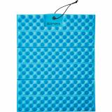 Therm-a-Rest - Faltbares Sitzkissen Z-Lite Seat SOL, blue/silver