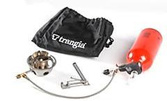 Trangia - Benzinkocher Multifuel-Brenner X2 für 25 + 27 Serie