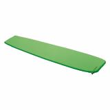 Trangoworld - Luftmatratze Selfinflating Mattress Micro Lite, 860 g, 190 x 60 x 3 cm, R-Wert 3,41, neon green