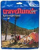 Travellunch - Beef Stroganoff mit Rindfleisch und Reis, 250g