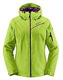VauDe - Women Roga Jacket, pistachio, Gr. 42