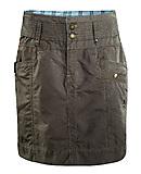 VauDe - Women Leva Skirt, tarn, Gr. 34