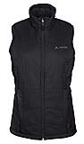 VauDe - Primaloftweste Women Sulit Insulation Vest, black, Gr. 44