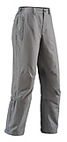 VauDe - Women Farley Stretch 3/4 T-Zip Pants, pebbles, Gr. 34