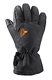 Vaude - Kids Sippie Gloves, black, Gr. 4