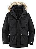 VauDe - Men Lhasa 3in1 Jacket III, black, Gr. XXL