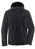 VauDe - Men Roga Hardshell Jacket, black, Gr. XXL
