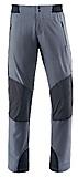 VauDe - Men Viso Softshell Pants, granite, Gr. 46