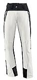 VauDe - Women Larice Softshell Pants, offwhite, Gr. 38