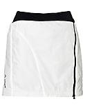 VauDe - Women Waddington Primaloft Skirt II, white, Gr. 38