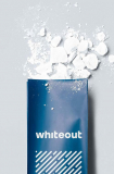 Whiteout-Climbing - White Chalk, Crushed, 250g