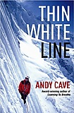 arrow books - Thin White Line, Andy Cave