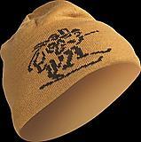 Bergans - Birkebeiner Hat, mustard yellow/dark chocolate, onesize