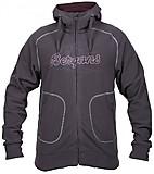 Bergans - Bryggen II Jacket, charcoal/aubergine, Gr. L
