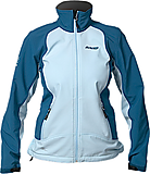 Bergans - Lyngen Lady Jacket, ice blue/blue, Gr. M