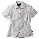 Berghaus - Womens Pacific Shirt, white, Gr. 12