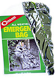 Coghlans - Rettungssack All-weather emergency bag