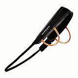 DMM - Materialschlinge Gear Loop Bandolier, black