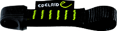 Edelrid - Express-Schlinge 16mm PES Quickdraw Slings, 10cm, night