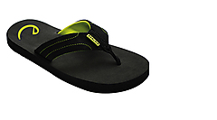 Edelrid - Flip Flop Flippers, night, Gr. UK 4,0