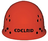 Edelrid - Helm Ultralight, red