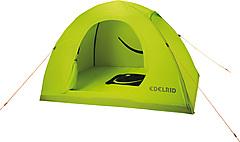 Edelrid - Zelt Crash Pad Tent, oasis
