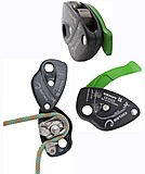 Edelrid - Sicherungsger�t Eddy, night