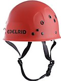Edelrid - Helm Ultralight Junior, red