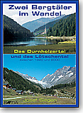 Edition Raetia - Zwei Bergtäler im Wandel, Josef Siegen