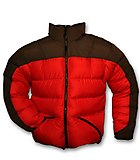 Feathered Friends - Volant Jacket Hood, Epic, red, Gr. XXL