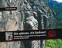 Geoquest - Die spinnen, die Sachsen! Peter Brunnert