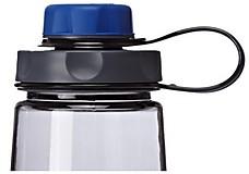 humangear - Flaschendeckel capCap, Halsdurchmesser 5,3 cm, blau