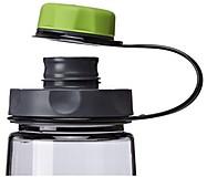 humangear - Flaschendeckel capCap, Halsdurchmesser 5,3 cm, grün