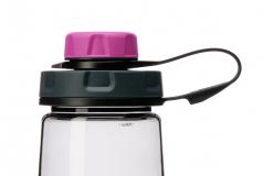 humangear - Flaschendeckel capCap, Halsdurchmesser 5,3 cm, pink