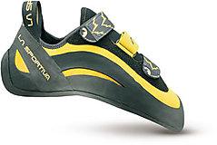 La Sportiva - Kletterschuh Miura VS, yellow/black, Gr. 40,0