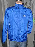 Mountain Equipment - Microtherm  Jacket, electric blue, Gr. S