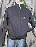 Mountain Equipment - Softshell Jacke Shivling Women Jacket, black, Gr. M