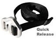 Metolius - Quick Release Chalk Bag Belt