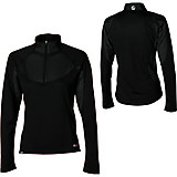 Montane - Mayfly Lady Shirt, black, Gr. 36
