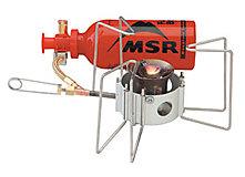 MSR - Benzinkocher DragonFly Combo (inkl. 0,7L Flasche)
