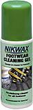 Nikwax - Reinigungsgel für Schuhe Footwear Cleaning Gel, 125ml